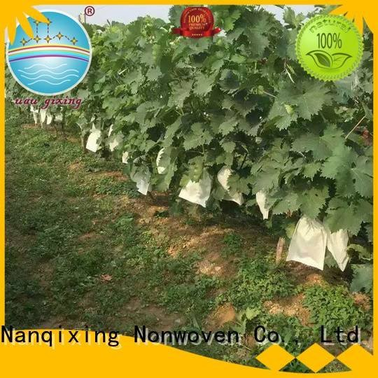 best price weed control fabric treated greenhouse OEM best weed control fabric Nanqixing