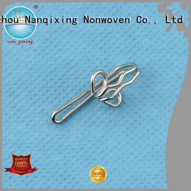 Wholesale sale for Non Woven Material Suppliers Nanqixing Brand