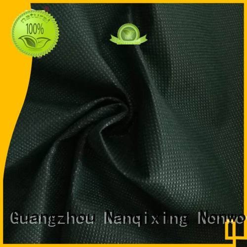 hotels parties fabric spunbond Nanqixing non woven tablecloth