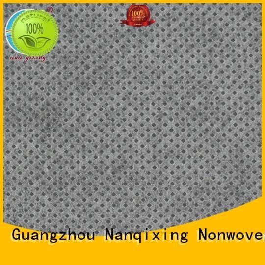 biodegradable medical non quality Nanqixing Non Woven Material Wholesale