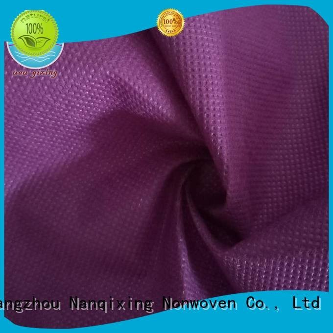 Non Woven Material Wholesale hygiene designs Non Woven Material Suppliers Nanqixing Warranty