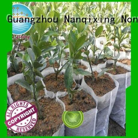 mat best weed control fabric Nanqixing best price weed control fabric