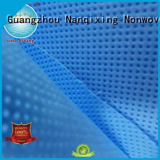 medical Non Woven Material Suppliers pp for Nanqixing