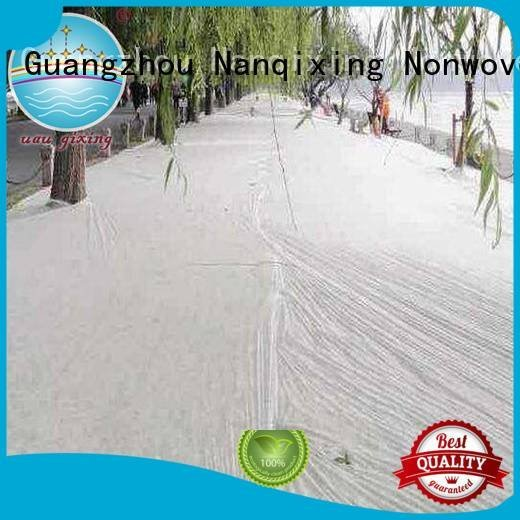 best price weed control fabric spunbond best weed control fabric Nanqixing Brand