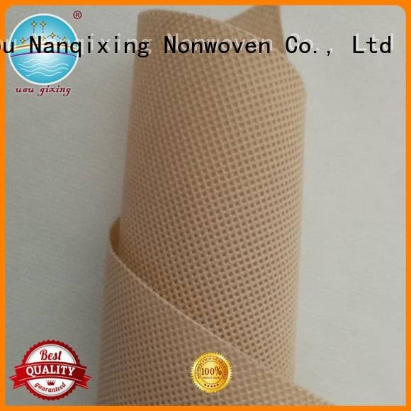 Hot Non Woven Material Wholesale factory Non Woven Material Suppliers hygiene Nanqixing