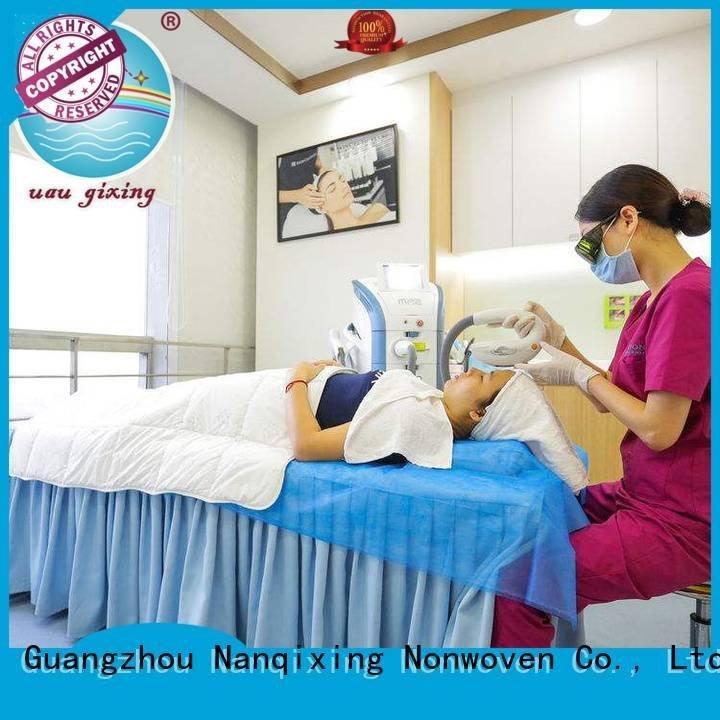 medical nonwovens fabric factory pp Nanqixing