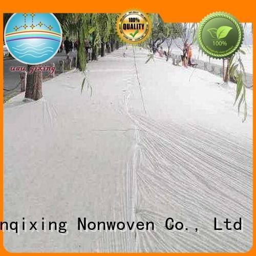 best price weed control fabric weed vegetables OEM best weed control fabric Nanqixing