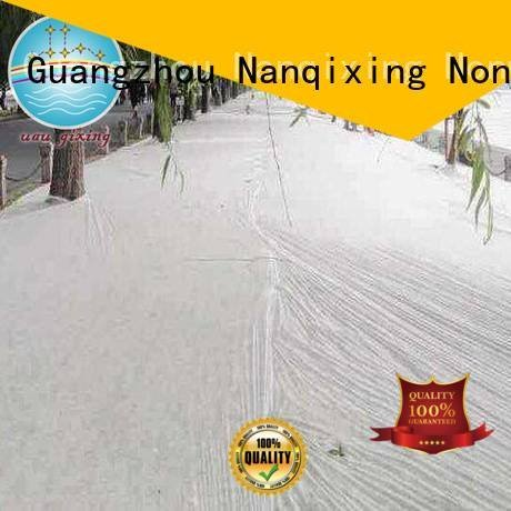 Nanqixing Brand mat agriculture black best price weed control fabric