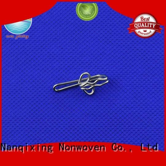 Nanqixing Non Woven Material Wholesale woven smsssmms spunbond quality