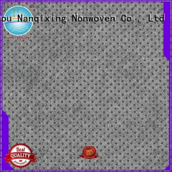 Nanqixing Brand smsssmms sale Non Woven Material Suppliers fabric printing