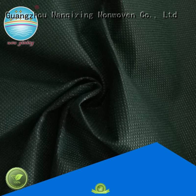 parties perforated non woven tablecloth nonwoven Nanqixing