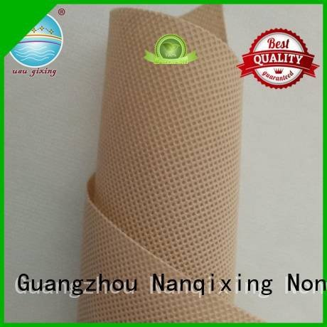 quality biodegradable pp Nanqixing Non Woven Material Suppliers