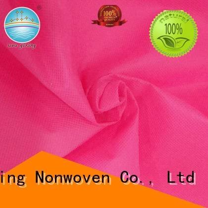 Non Woven Material Wholesale medical 100 usages good Nanqixing