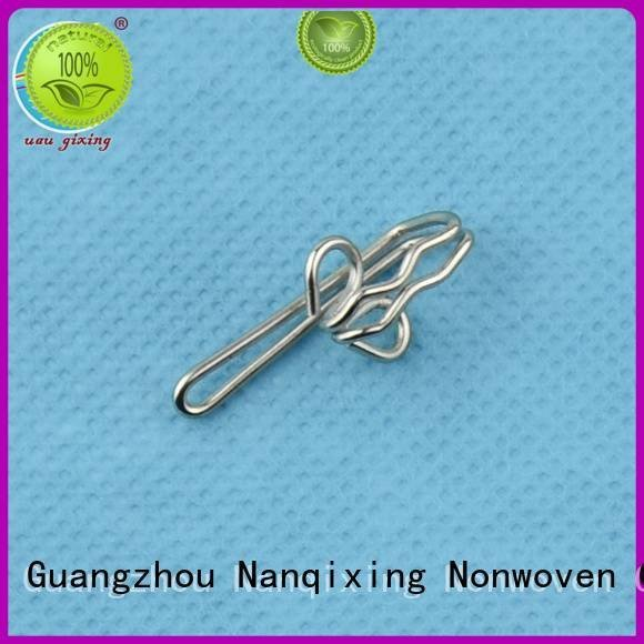 Non Woven Material Wholesale nonwoven price Nanqixing Brand