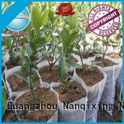 pp cover agriculture nonwoven Nanqixing best weed control fabric