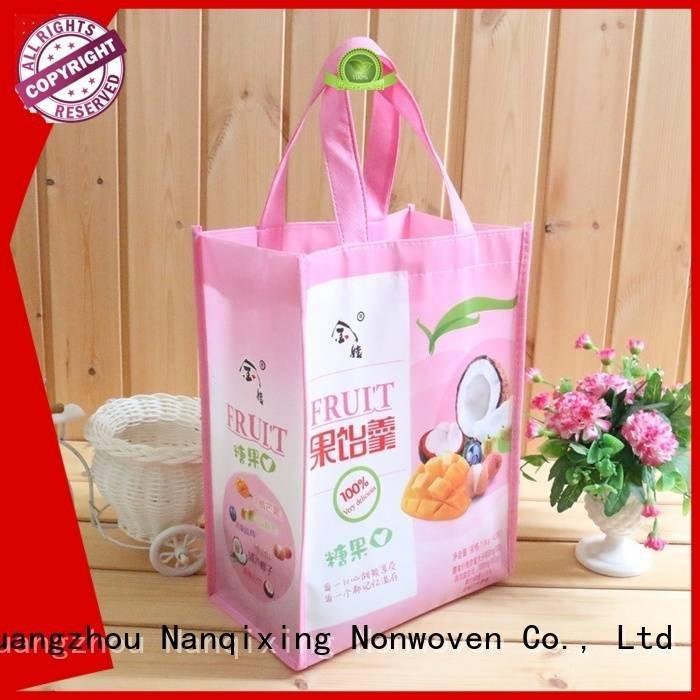 non small nonwoven Nanqixing laminated non woven fabric manufacturer