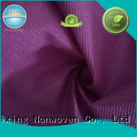Quality Non Woven Material Wholesale Nanqixing Brand good Non Woven Material Suppliers