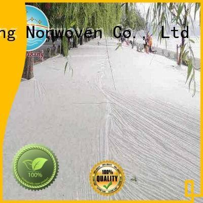 Nanqixing Brand nonwoven cover best price weed control fabric vegetables friuts