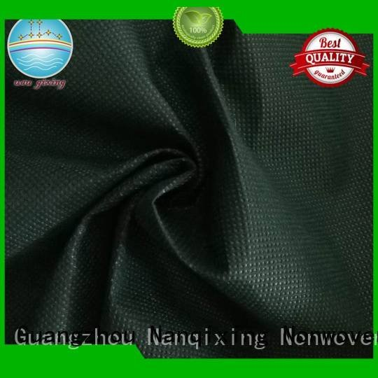 Nanqixing non woven fabric for sale nonwoven hotels pp