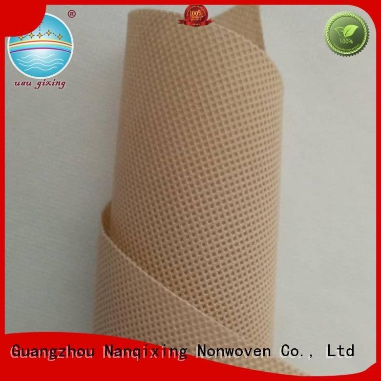 Nanqixing Brand polypropylene various medical Non Woven Material Wholesale