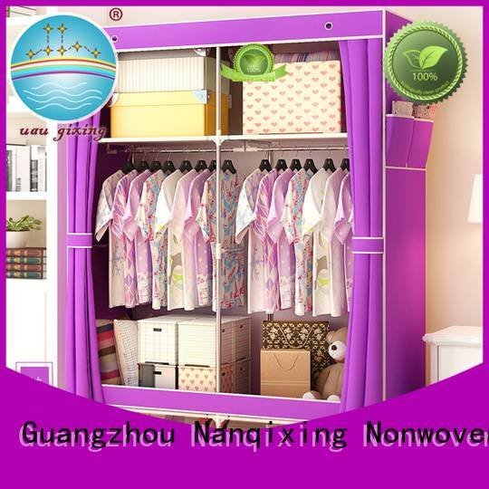 Nanqixing pp spunbond nonwoven fabric high furnishings pp spunbonded
