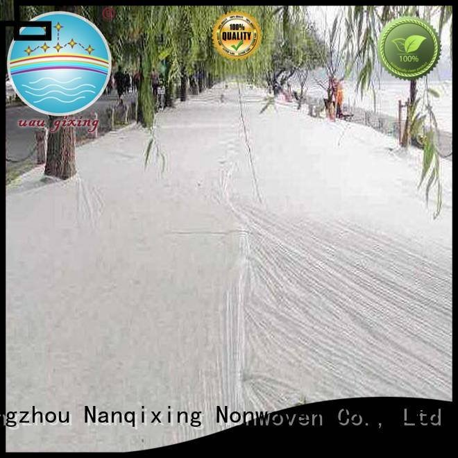 cover fabric Nanqixing best weed control fabric